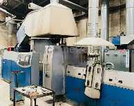 Go to Single screw repelletizing line EREMA PC1514TVEplus Ecosave