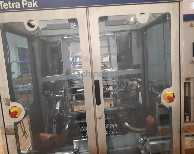 Go to Packaging machine TETRA PAK TFW67