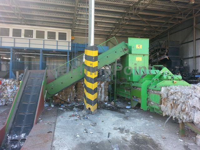 BRAMIDAN - HC-50 - Used machine - MachinePoint
