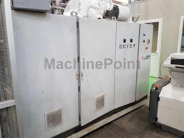UNILOY - UMS 70-D COEX 3  - Used machine - MachinePoint
