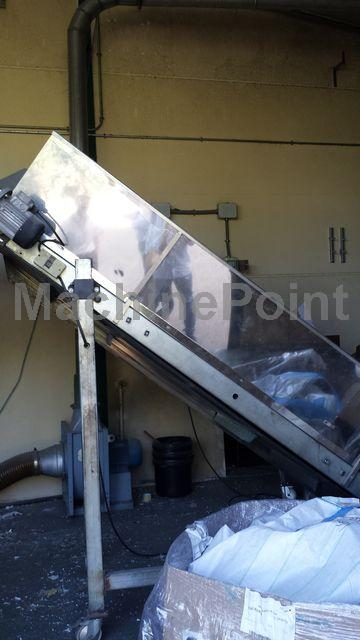 VECOPLAN - VG125/105 - Used machine - MachinePoint