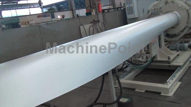 UNION - XPET line - Used machine - MachinePoint