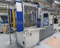 Injection molding machine up to 250 T  - WITTMANN BATTENFELD - R1100/500 V-R