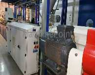 Go to Twin-screw extruder for PVC CINCINNATI EXTRUSION ARGOS 114P-76-20