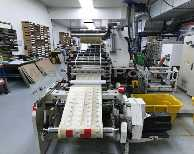 Go to Label flexo printing machines OMET FX 420 Flexy