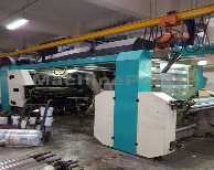 Go to  6 Colours CI flexo presses FEVA Fevaflex