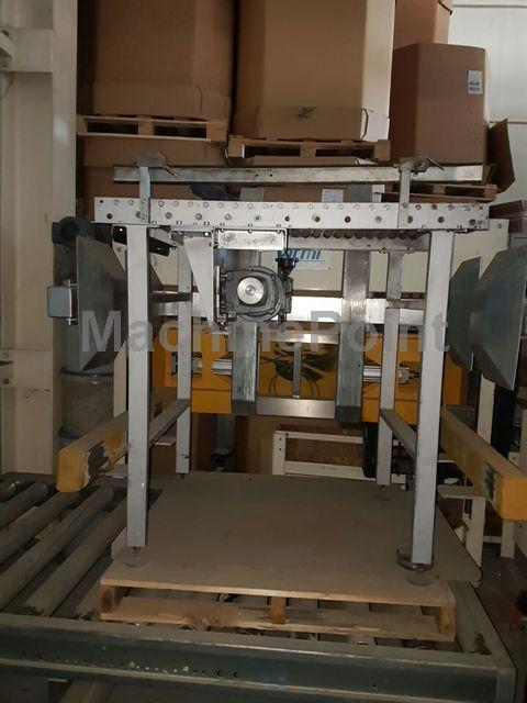 ACMI - RASAR P130 - Used machine - MachinePoint