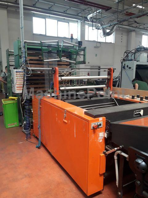 ARVOR - 1197 ECO/4 - Used machine - MachinePoint