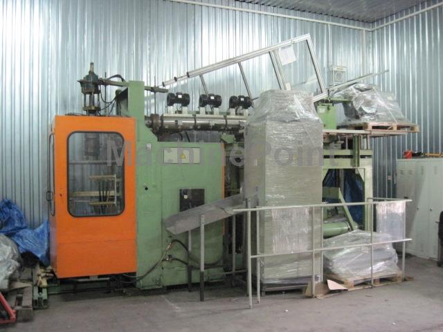 UNILOY - BW 20 - Used machine - MachinePoint