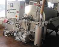 Go to Other Dairy Machine Type SPADONI Rotary Filter ASSO 5