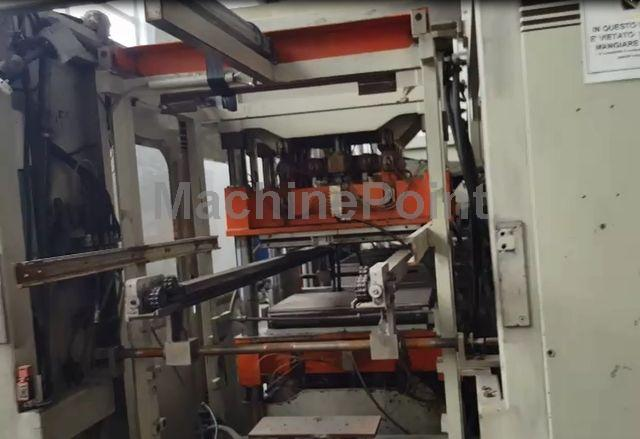 TFT - FCS 720 HS - Used machine - MachinePoint