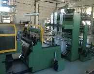 Go to Bottom weld flat bag making machine MAC MTB-120