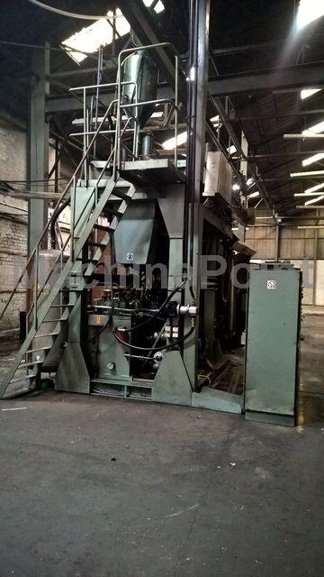 KAUTEX - KB 250  - Used machine - MachinePoint