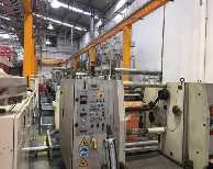 Go to Label flexo printing machines BHS F-1000-9