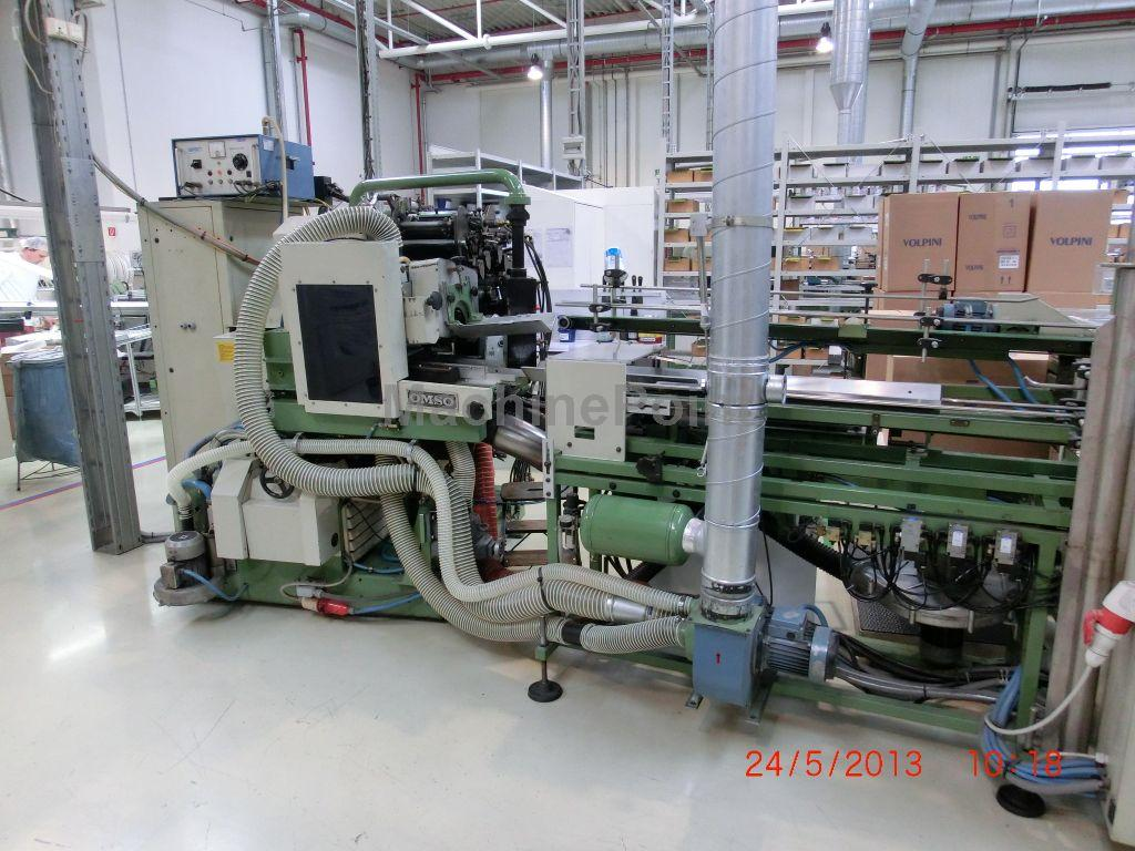 OMSO - DM 55 - Used machine - MachinePoint