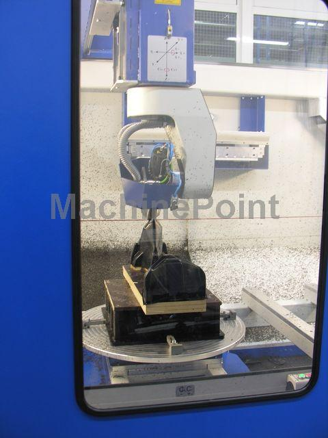 HUBER & GRIMME - GSF-20/10 B - Used machine - MachinePoint