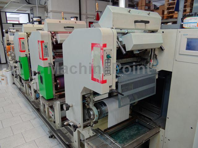 GIDUE - Xpand 370 - Used machine - MachinePoint