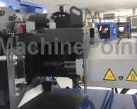 Go to  Injection molding machine up to 250 T  JSW Electric J35 AD-15H