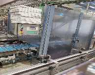 Go to Packaging machine A + F  TwinLine