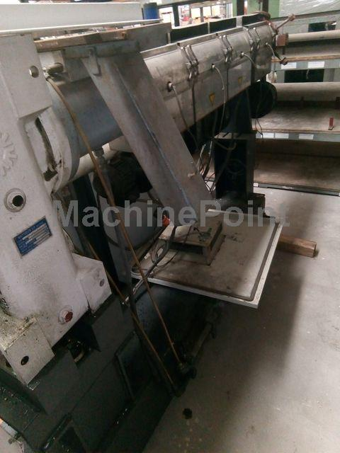CINCINNATI EXTRUSION - ALPHA 60-25BL - Used machine - MachinePoint