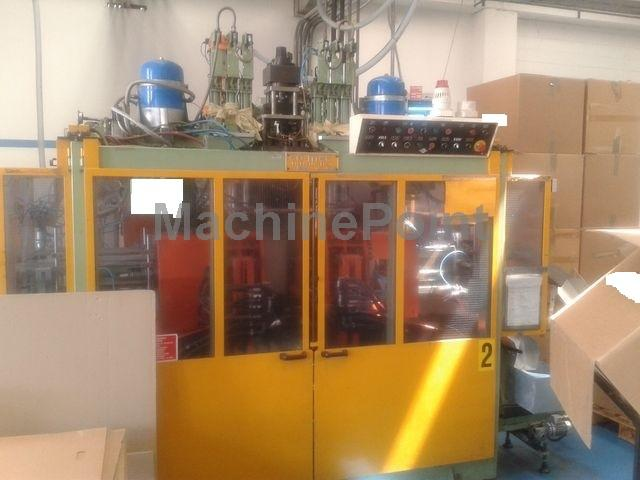 UNILOY - MSB/D - Used machine - MachinePoint