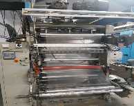Go to Flexo printing press off line QUEEN QF-480D