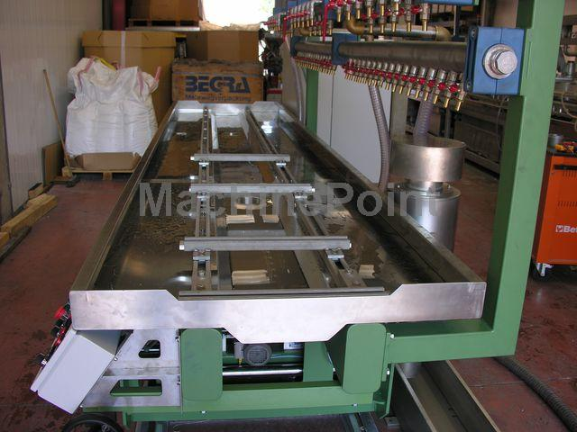 BARUFFALDI - CALIB 4.5/3  - Used machine - MachinePoint