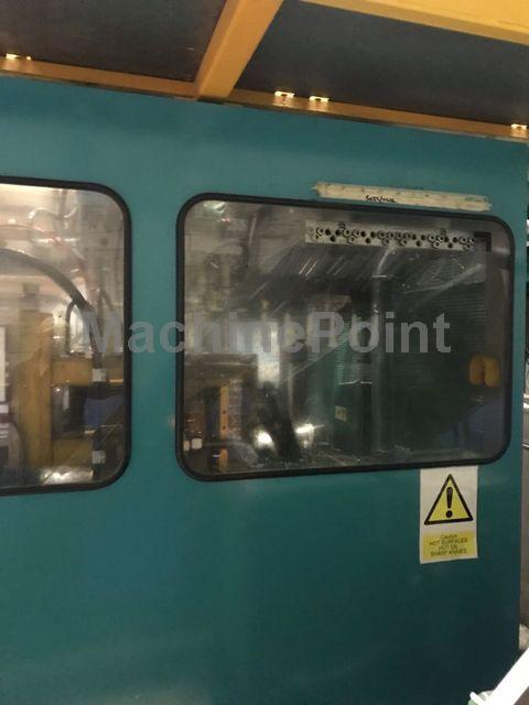 TECHNE - System 4000-T660 - Used machine - MachinePoint