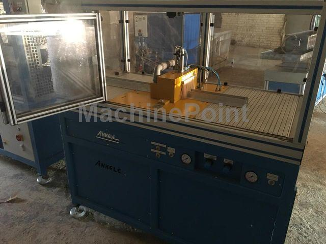 ANKELE - AE 1-60-25-6 - Used machine - MachinePoint