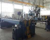 Go to Extrusion line for pipes and tubes (unclassified) KRAH KDR-700