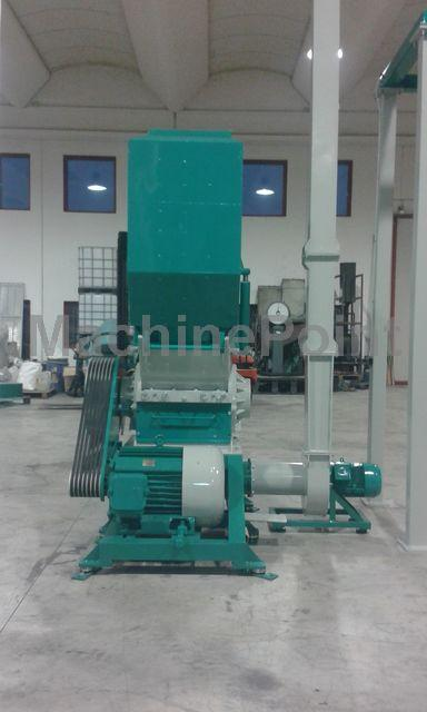 FOLCIERI - 600 - Used machine - MachinePoint