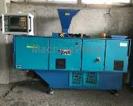 Go to Extrusion line for PVC profiles WEBER DS 6.5