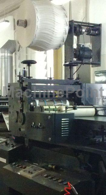 WEIFANG YONGCHENG MACHINERY - 520MQ - Used machine - MachinePoint