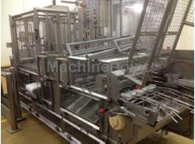TETRA PAK - VICKING CC3 - Used machine - MachinePoint