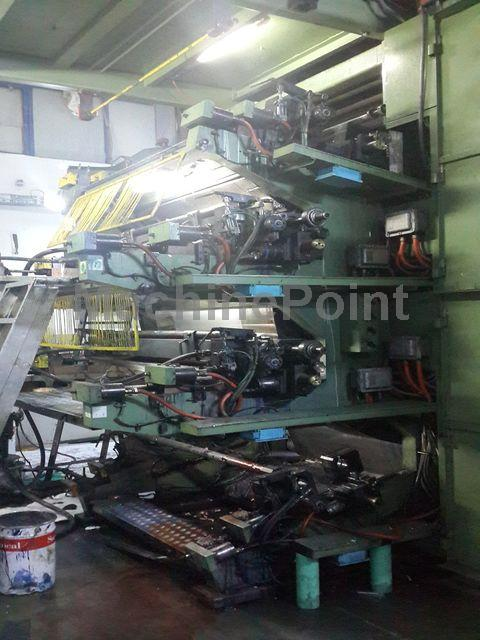 FLEXOTECNICA - 908 FNC - Used machine - MachinePoint