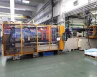 Go to Injection moulding machine for preforms HUSKY  GL600 P120/130 E140