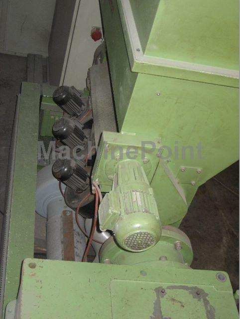 PLANEX - COEX CONTRA - Used machine - MachinePoint