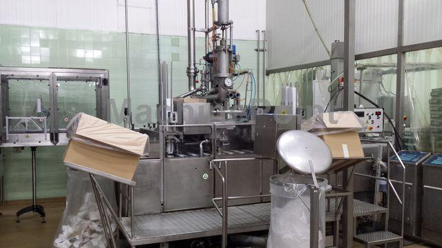 Benhil - Copparapid 8270 - Used machine - MachinePoint