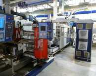 Go to Complete thermoforming sheet extrusion lines GABLER D600