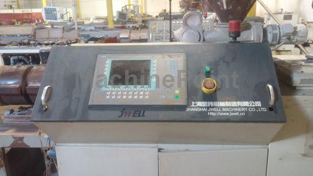 JWELL - 80 mm - Used machine - MachinePoint