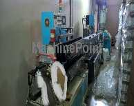 Go to Extrusion lines for cosmetic tubes  EVERPLAST EMS-55M