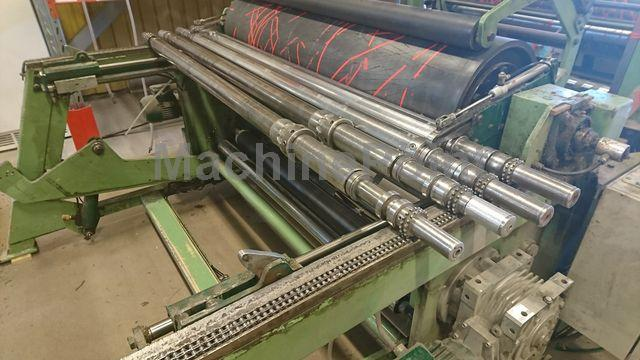SK-MACHINERY - HSG 1200 1A - Used machine - MachinePoint