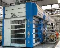 Go to 10 Colours CI Flexo Printing Machines UTECO DIAMOND HP 108