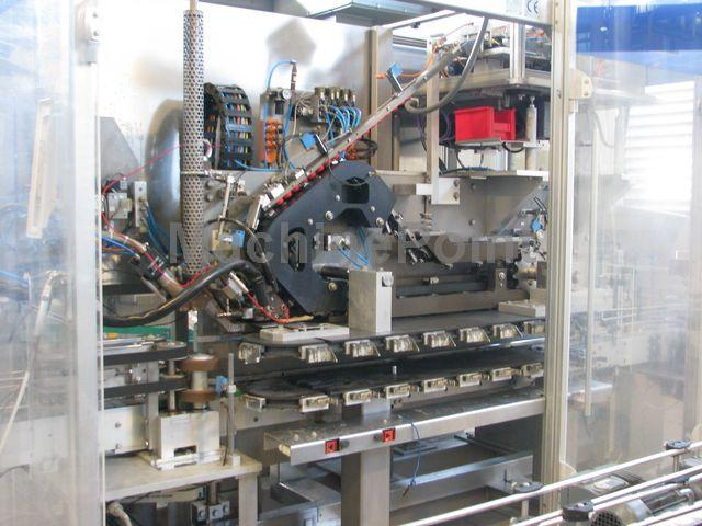 SIG COMBIBLOC - CombiTwist CTL - Used machine - MachinePoint