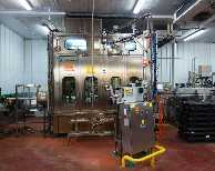 Go to Dairy bottling machinery WEIGHT PACK WFT 12/20/16/8-141