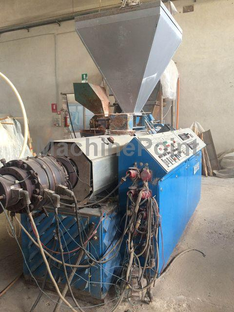 CINCINNATI EXTRUSION - CMT58 - Used machine - MachinePoint