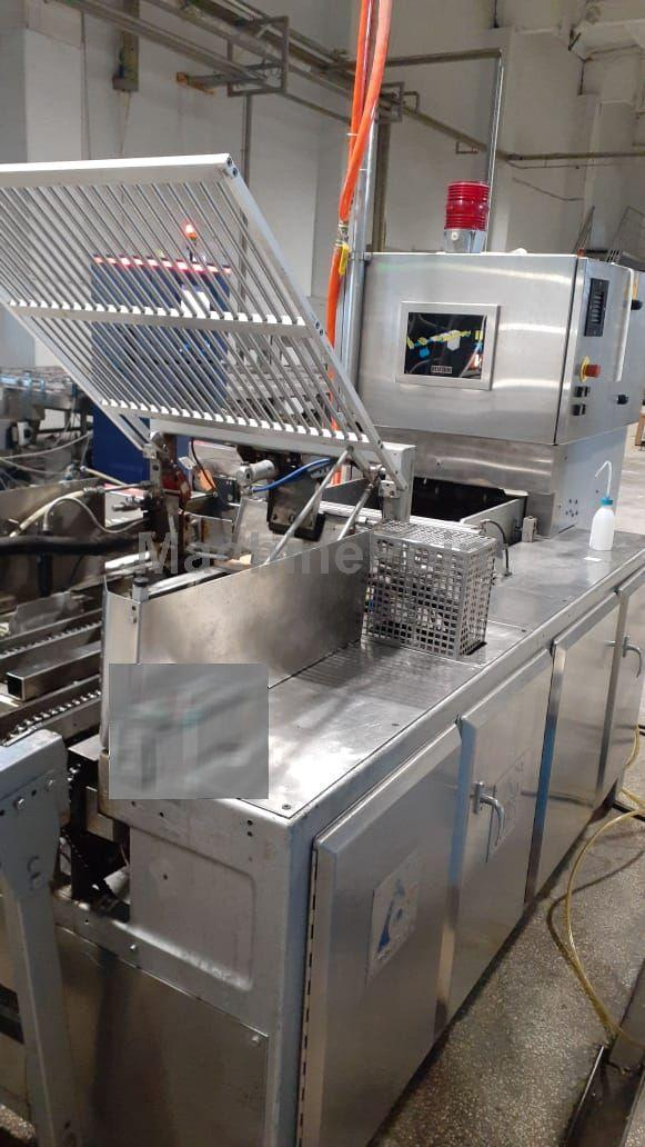 TETRA PAK - TBA 9 200S - Used machine - MachinePoint