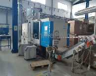 Go to  Injection molding machine up to 250 T  KRAUSS MAFFEI CX 160-1000