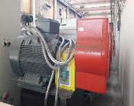 Go to Twin-screw extruder for PVC CINCINNATI MILACRON ARGOS 135P/28D