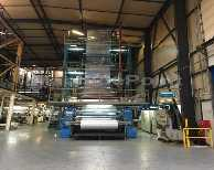 Go to Coextrusion lines GHIOLDI